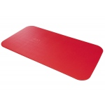 "Airex® Exercise Mat - Corona - Red, 72"" x 39"" x 5/8"", case of 10"