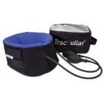 TracCollar® cervical traction - inflatable - for small / medium neck