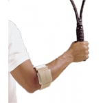 Pneumatic Armband for tennis elbow - beige