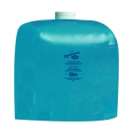 Aquasonic® 100 ultrasound gel, 5 liter refillable dispenser - case of 4