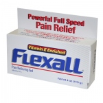 Flexall® 454 Gel - 4 oz bottle, case of 12