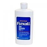 Maximum Strength Flexall® 454 Gel - 16 oz bottle, case of 6
