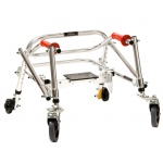 Kaye Posture Rest walker with seat, junior