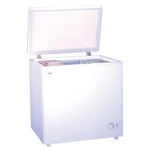Chilling Unit for Cold Pack - chest (top loading), with 12 standard cold packs
