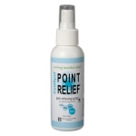 Point Relief® ColdSpot™ Lotion - Spray Bottle - 4 oz bottle, 12 each