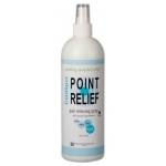 Point Relief® ColdSpot™ Lotion - Spray - 16 oz bottle, 18 each