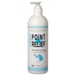 Point Relief® ColdSpot™ Lotion - Gel Pump - 16 oz, 24 each