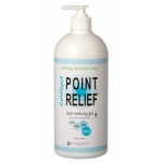 Point Relief® ColdSpot™ Lotion - Gel Pump - 32 oz, 16 each