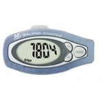 Baseline® Pedometer - Economy - Steps and Distance