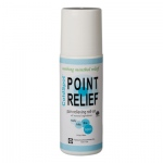 Point Relief® ColdSpot™ Lotion - Roll-on Bottle - 3 oz, 144 each