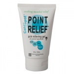 Point Relief® ColdSpot™ Lotion - Gel Tube - 4 oz, 12 each