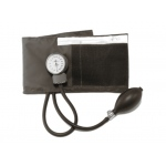 Sphygmomanometer - Pocket - Aneroid Type with Adult Cuff, 25-pack