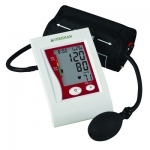 Blood pressure Cuff and Pulse - Manual inflate