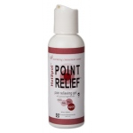 Point Relief® HotSpot® Lotion - Gel Bottle - 4 oz