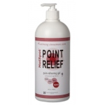 Point Relief® HotSpot® Lotion - Gel Pump - 32 oz
