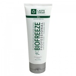 BioFreeze® Professional Lotion - 4 oz tube, box of 12