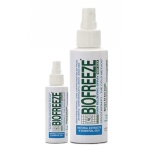 BioFreeze® CryoSpray - 4 oz patient size, case of 144