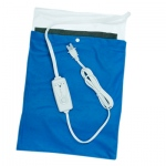 "Heating Pad - Economy - Electric - Moist or Dry - Small - 12"" x 15"""