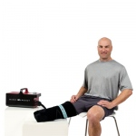 Game Ready® Wrap - Lower Extremity - Below Knee - Traumatic Amputee - Large