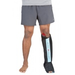 Game Ready® Wrap - Lower Extremity - Half Leg Boot - Large