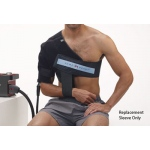 "Game Ready® Additional Sleeve - Upper Extremity - Right Shoulder - Medium (33-45"" chest)"