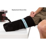 Game Ready® Additional Sleeve - Lower Extremity - Below Knee - Traumatic Amputee - Large