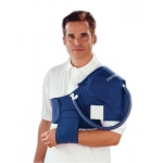 AirCast® CryoCuff® - Shoulder with gravity feed cooler