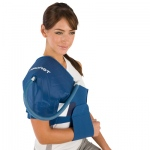 AirCast® CryoCuff® - shoulder, XL strap with gravity feed cooler