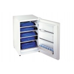 ColPaC® freezer unit with 12 standard packs