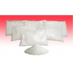 WaxWel® Paraffin - 36 x 1-lb Bags of Pastilles - Rose blossom Fragrance