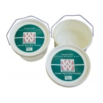 WaxWel® Paraffin - 1 x 3-lb Tub of Pastilles - Rose blossom Fragrance