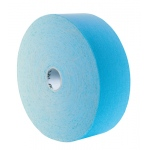 "3B Tape bulk roll, 2"" x 103 ft, blue, latex-free"