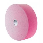 "3B Tape bulk roll, 2"" x 103 ft, pink, latex-free"