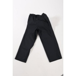 CareZips® easy on/off pants, Black, x-small