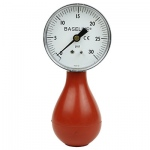 Baseline® Dynamometer - Pneumatic Squeeze Bulb - 30 PSI Capacity, no reset