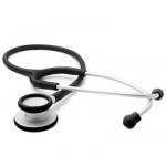 "ADC Adscope Ultra-lite Clinician Stethoscope, Adult 31"", Black"
