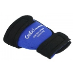 CanDo® Hand Weight, 0.25 lbs, Left