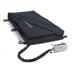 Drive Medical Med-Aire Melody Alternating Pressure and Low Air Loss Mattress Replacement System