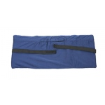 "Relief Pak® Cold n' Hot® Elastomer Wrap - Large - 10"" x 24"" - Case of 12"