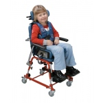First Class™  School Chair - Footrest ONLY - Small
