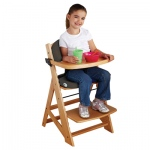Special Tomato® Height Right™ Chair - wooden tray and cover ONLY