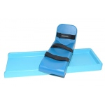 """Flexion Leg Skate and Meter Board"""