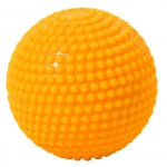"Touch Ball 3"" - Yellow"