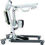 Electric Sit-To-Stand Lift, 600Lb