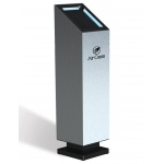 Air Oasis Purifier 3000 G3