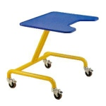 Tumble Forms TriStander 45: Activity Tray Only