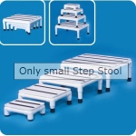 Innovative Products Unlimited Therapy Step Stool: Small