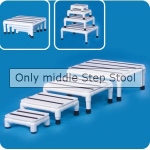 Innovative Products Unlimited Therapy Step Stool: Middle