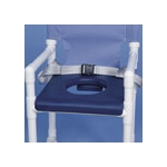 Innovative Products Unlimited Seat Belt for Deluxe Shower Chairs with Open Front Seat